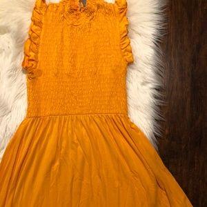 ASOS Aline Dress